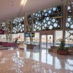 Embarquement Aéroport de Marrakech Menara