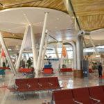Embarquement Aéroport de Marrakech
