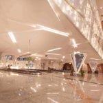 Tapis Bagages aéroport de Marrakech